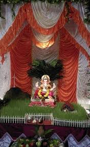 Ideas For Home Decorating Themes Pooja Room 405 Jpg 372 606 Decoration Pinterest Decoration