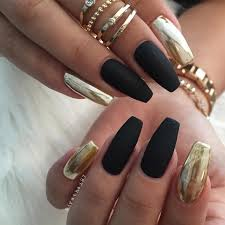 best 25 gold nails ideas on pinterest gold tip nails gold
