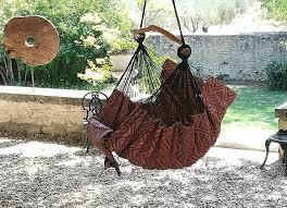 bohorockers luxury hammock swing designed by philip cooper