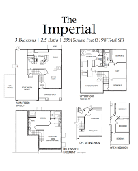 Brady Bunch Floor Plan by Imperial Homes Floor Plans Home Plan