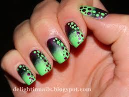 dot nail art tutorial images nail art designs