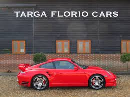 porsche 911 997 for sale porsche 911 997 turbo in guards for sale at targa florio cars