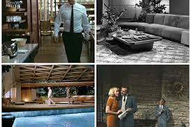 House From Ex Machina Midcentury Modern At The Movies 13 Stylish Film Sets Curbed