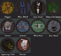 Saints Row 3 Gang Operations Map Obis Se Organized Bandits In Skyrim Special Edition At Skyrim