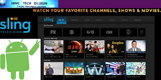 xbmc android apk slingtv apk streamz pro iptv apk for android