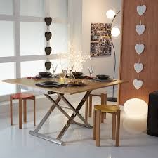Table Console Extensible Alinea by