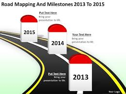 13 best photos of road graphic for powerpoint powerpoint road
