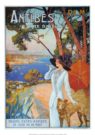 bureau de change antibes antibes cote dazur vintage prints travel posters and