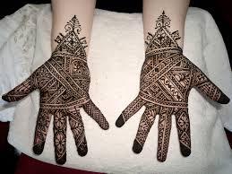 Morocco Design by Moor The Book Moor Henna