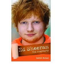 ed sheeran biography pdf ed sheeran unauthorized biography raze2 xyz ed sheeran a by