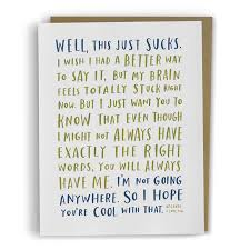 adorably awkward greeting cards by emily mcdowell bored panda