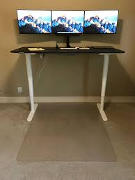 Sit Stand Desk Ikea by Tech Notes Ikea Bekant Sit Stand Desk 2016 Update