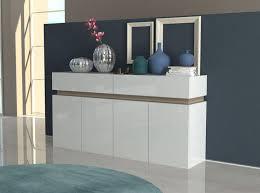 Modern Sideboard Uk Modern Athena Sideboard High Gloss White Sideboard