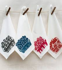 fruit dish towels u2013 pick 2 home kitchen u0026 pantry tina produce