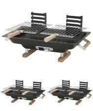 tailgate grill ebay