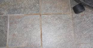 Grout Cleaning Tips How Do I Get Rust Off Of Tile And Grout Outside Hometalk