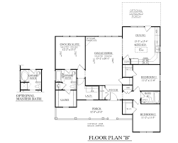 houseplans biz house plan 1447 b the nicholas b
