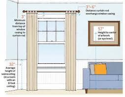 100 Length Curtains Curtain Length 100 Images Curtain Panel Size Width X Length