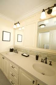 bathroom tile backsplash ideas bathroom vanity backsplash design ideas donchilei