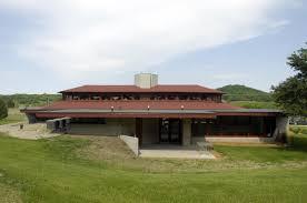 wyoming house wyoming valley frank lloyd wright foundation