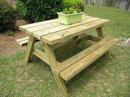 picnic table dining room various kinds of simple wooden chair to get and use in your diy