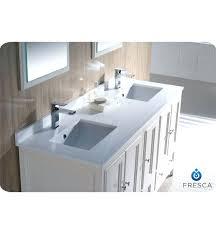 Double Sink Vanity Units For Bathrooms Appealing White Double Sink Bathroom Vanity Cabinets Double Sink