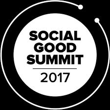 amazon black friday delas 20173 social good summit 2017