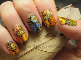 nail wraps break rules not nails