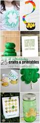 25 st patrick u0027s day crafts u0026 printables real housemoms