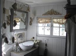 deco shabby chic décoration salle de bain shabby chic déco sphair