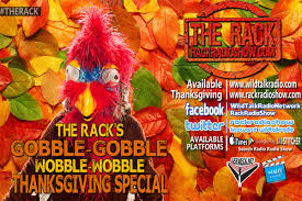 the rack 11 24 16 thanksgiving special the rack radio show