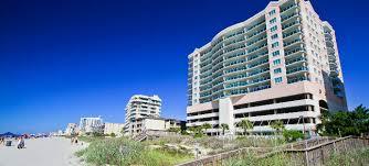 blue water keyes oceanfront condo rentals in north myrtle beach