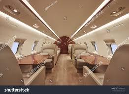 private jet interiors private jet interior stock photo 570798013 shutterstock