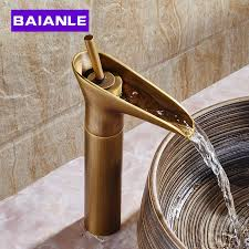 Bathroom Vessel Sink Faucets by Compare Prices On Vessel Sink Faucet Online Shopping Buy Low