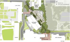 view the latest designs for the northeast triangle master planning
