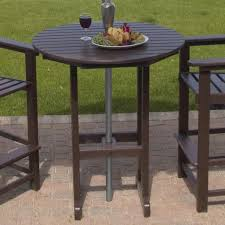 High Table Patio Furniture Modern Outdoor Bar Tables U2014 Jbeedesigns Outdoor Inexpensive