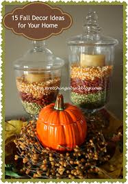 decorating kitchen table for fall decoration ideas autumn setting