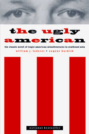 the ugly american amazon co uk william julius lederer eugene
