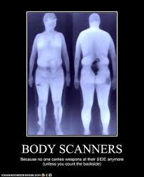 Scanners Meme - security memetics body scanners
