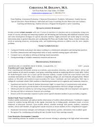 c counselor resume sle school counseling resume hvac cover letter sle hvac