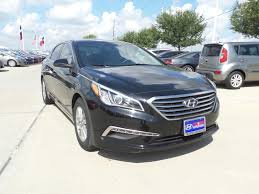 used 2015 hyundai sonata for sale rosenberg tx