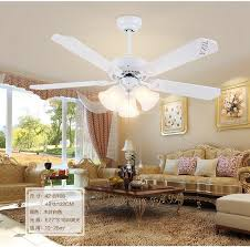 chambre style vintage ventilateur lustre lumières ventilateur salon chambre simple