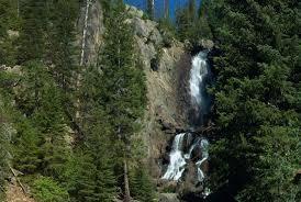 Colorado waterfalls images 10 short waterfall hikes in colorado jpg