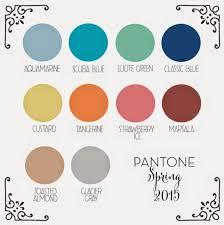 pantone color report pantone color report spring 2015 allen james