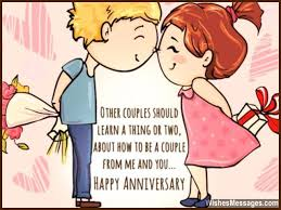 Happy Anniversary Messages And Wishes 17 Best Ideas About Anniversary Wishes For Him On Pinterest