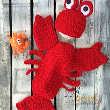 Crab Halloween Costume Crochet Halloween Costume Products Wanelo