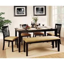 Tall Dining Room Sets Best 20 Black Dining Table Set Ideas On Pinterest Farmhouse