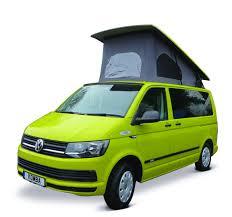 volkswagen camper van vw camper vans vw motorhomes nexa bilbo u0027s