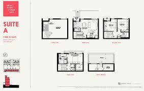 toronto floor plans brockton commons pricing and floor plans urbantoronto