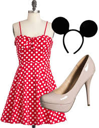 Minnie Mouse Halloween Costume Diy 79 Costumes Images Costumes Halloween Ideas
